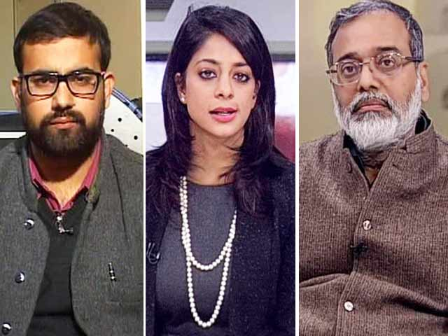 Video : Taking liberty? election panel ties up with Google