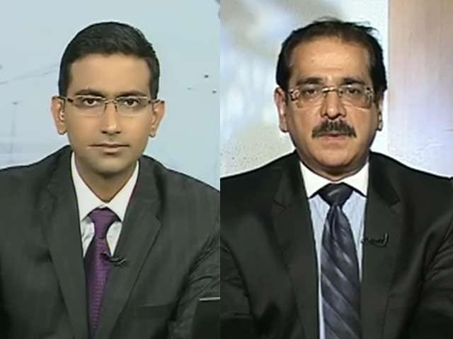Video : Debt funds offer a good investment opportunity: Jayesh Mehta