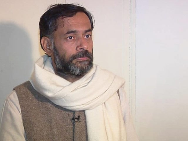 Video : Arvind Kejriwal's AAP now eyes Haryana, open to dialogue with 'khap panchayats'