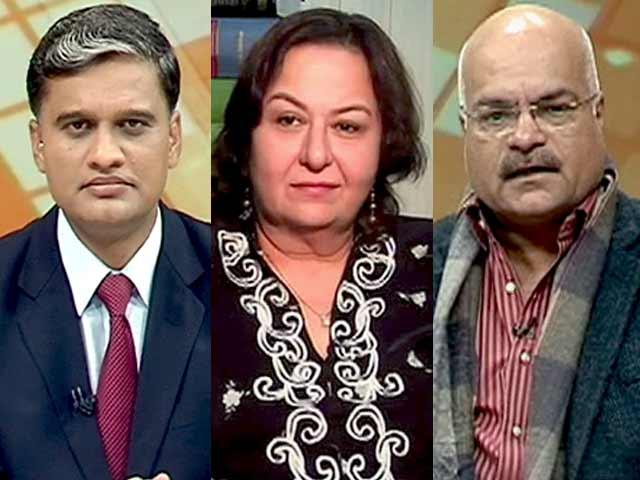 Video : बड़ी खबर : नेताओं की छवि चमकाने की कवायद पर सवाल