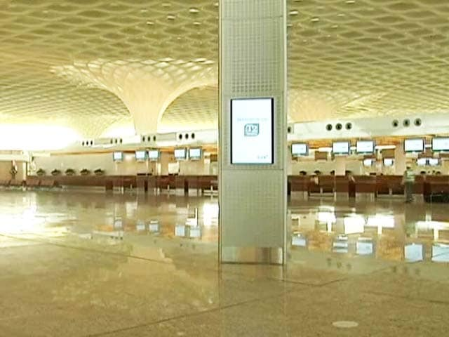 Video : Sneak peek at Mumbai's swanky new Terminal 2