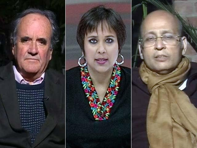 Video : Lutyens' Delhi: slice of history or house of 'Lords'?
