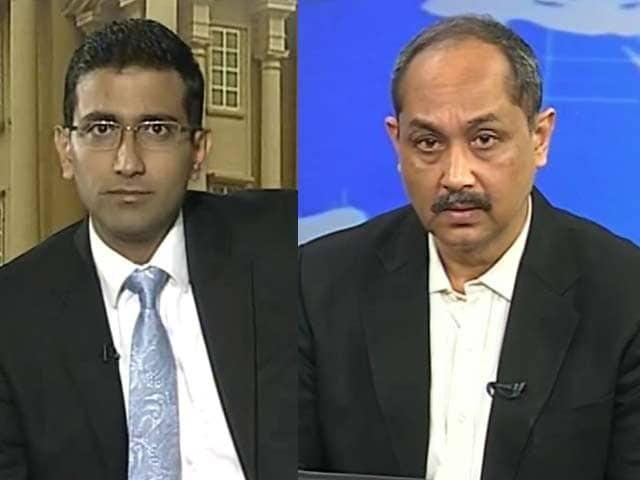 Video : Infosys margin expansion lower than expected: Ambareesh Baliga