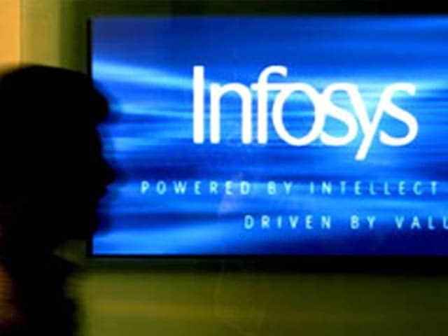 Video : Infosys Q3 net profit rises to Rs. 2,875 crore, beats Street