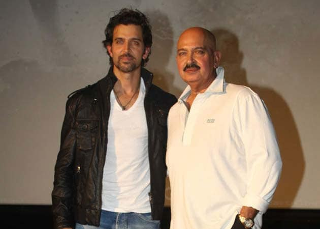 Video : Will only work with Hrithik: Rakesh Roshan