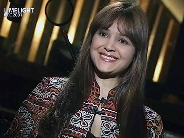 Video : Limelight: Alisha Chinoy on her new album (Aired December 2001)