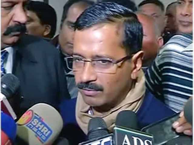 Videos : दिल्ली में जनता दरबार नहीं लगेगा : अरविंद केजरीवाल