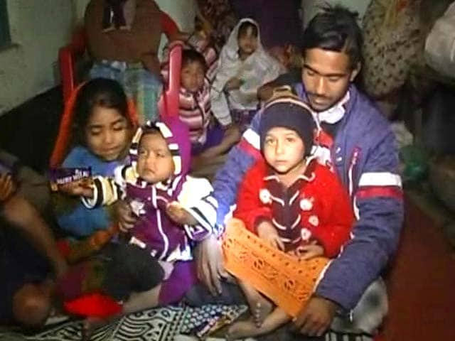 Video : India set to be declared polio free, last case reported 3 years ago