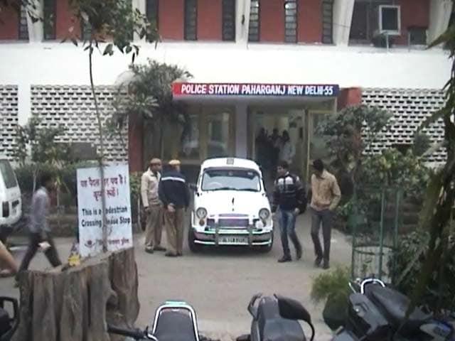 Video : Danish woman gang-raped in Delhi: police arrest four men