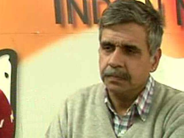 Video : Danish woman not a voter, so rape not an issue for AAP: Congress