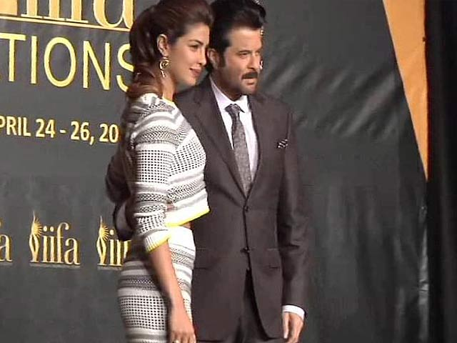 Video : IIFA to get 'sunny' in Florida