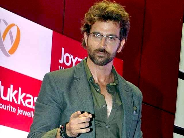 Video : Hrithik, Spiderman and the common teacher
