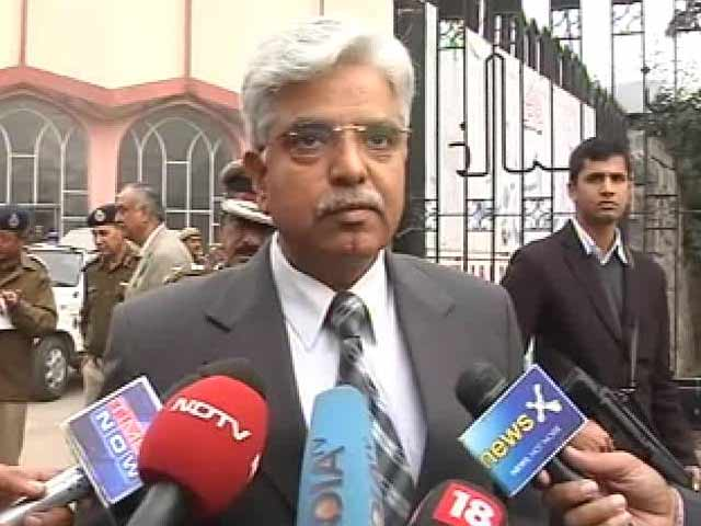 Video : We are capable of protecting people: Delhi Police Commissioner