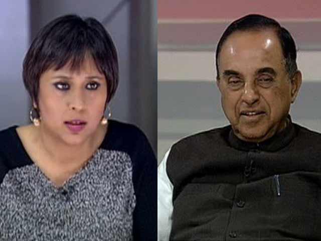 Video : Is Congress avoiding Narendra Modi-Rahul Gandhi face-off?