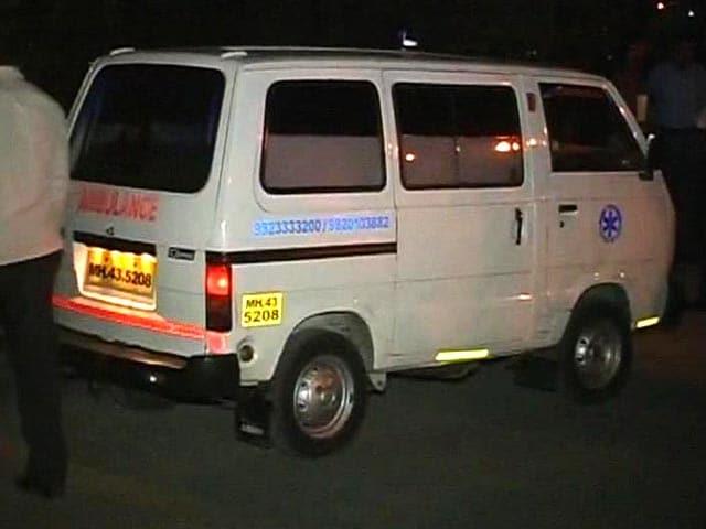 Video : Mumbai: Burnt body found is of missing TCS employee from Andhra Pradesh