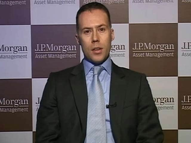 Video : JPMorgan: New fund launch