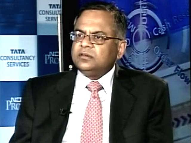 Video : TCS says digital a $4-5 billion opportunity in 3 years