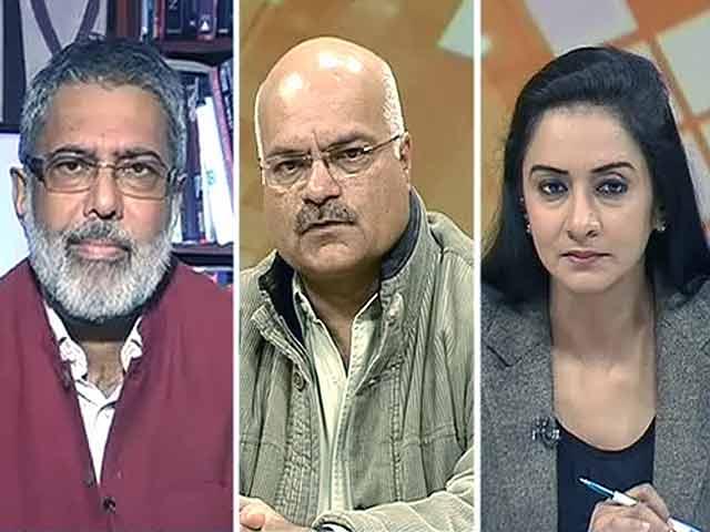 Video : प्राइम टाइम : पार्टी को फिर जोश भर पाएंगे राहुल गांधी?