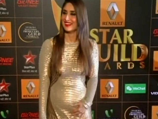 Kareena Kapoor - Good news in the offing?