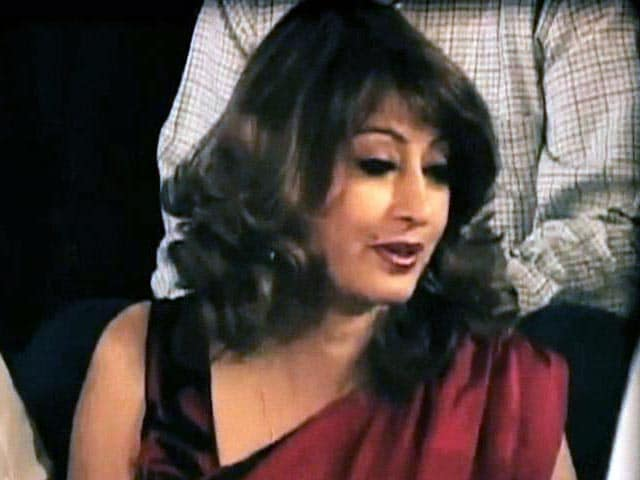 Video : Sunanda Pushkar Tharoor cremated; 'sudden, unnatural death' for her, say doctors