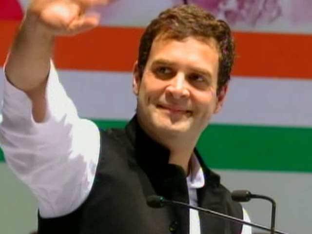Videos : इंडिया इस हफ्ते : पार्टी में जोश भरते राहुल