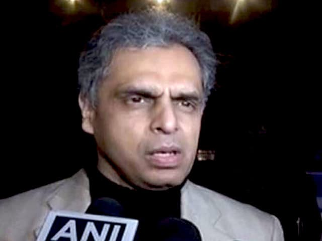 Video : Foreign Ministry slams Somnath Bharti's 'midnight raid'