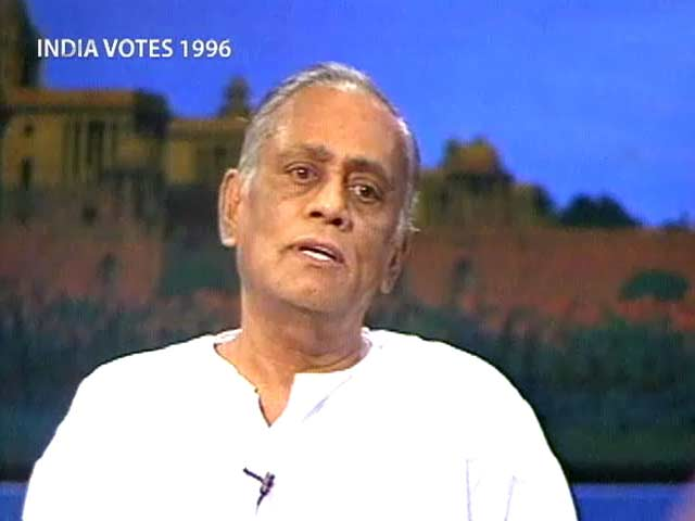 Video : India Votes: A bad day for Congress as counting enters final stage (Aired: 1996)