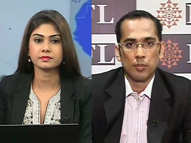 Video : RIL shares could get re-rated: IIFL