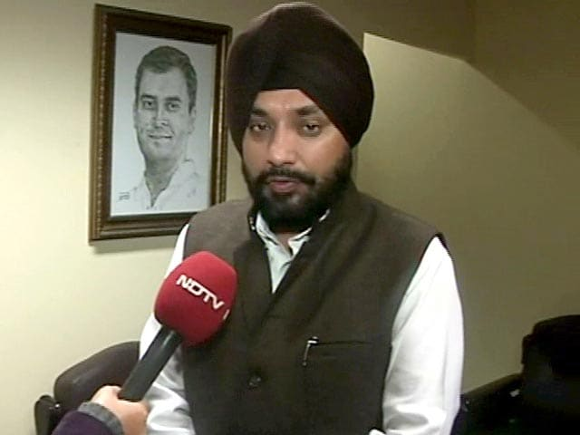 Video : Kejriwal 'biggest liar in the country', says Congress leader