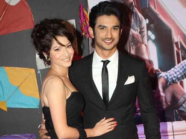 Video : Sushant Singh Rajput, Ankita Lokhande already married?