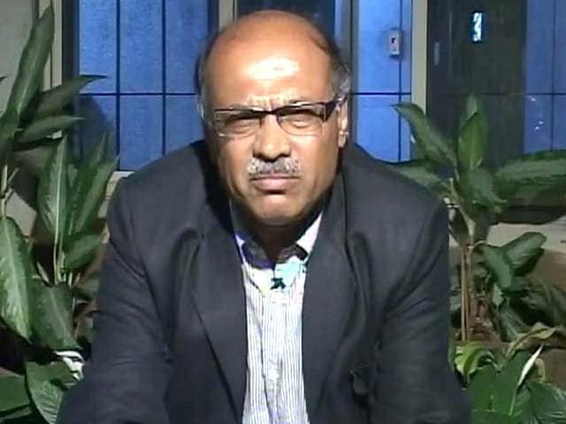 Video : Suspend Somnath Bharti too if cops are suspended: AAP's Gopinath