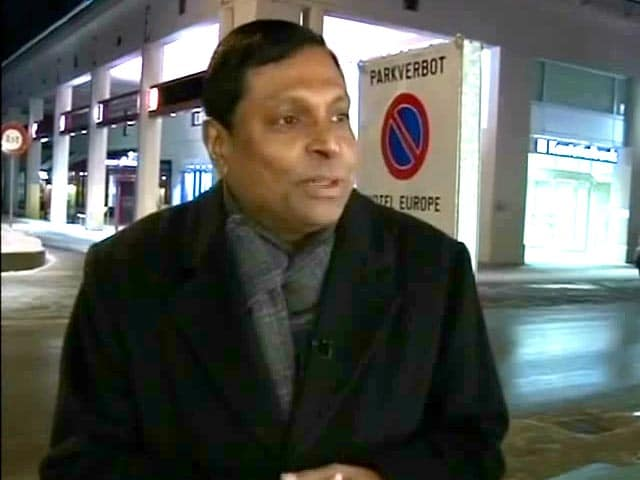 Video : Devyani episode could have been handled better: Wipro CEO