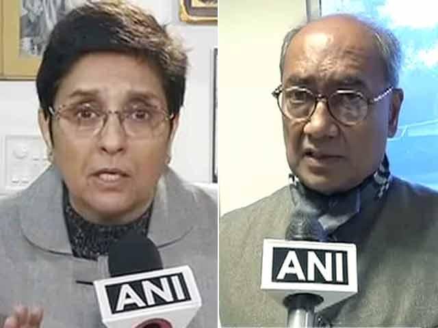 Video : दिल्ली के कानूनमंत्री भारती के इस्तीफे की मांग ने जोर पकड़ा