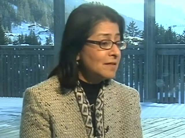 Video: India Inc in wait and watch mode for elections: Naina Lal Kidwai