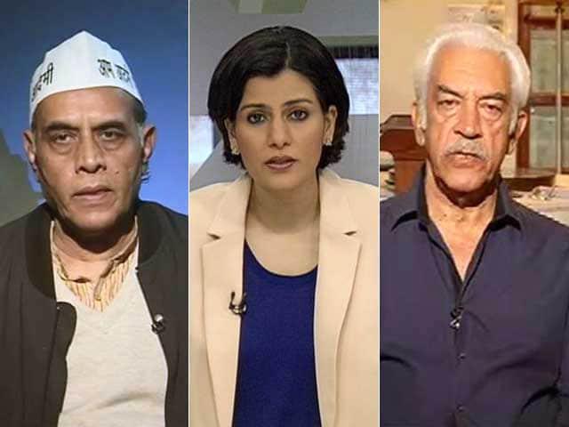Video : Is Aam Aadmi Party losing its sheen?