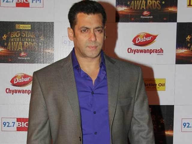 Video : Salman Khan to turn <i>Chaiwala</i>