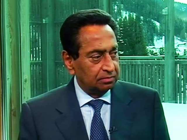 Videos : दुनिया कर रही है भारतीय अर्थव्यवस्था की तारीफ : कमलनाथ