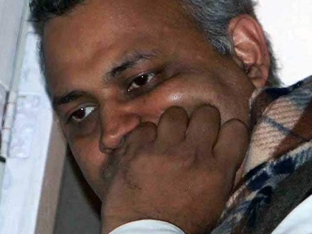Video : 'How much money have you got from Modi?' Somnath Bharti asks reporters