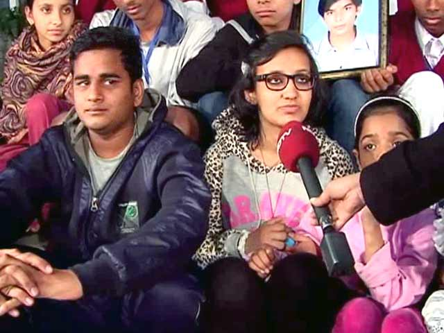 Video : Respect women, help one another: message from India's young heroes