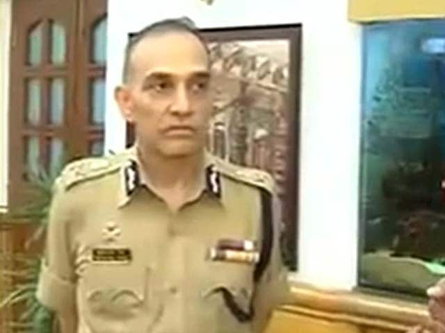 Video : Will crack TCS techie Esther Anuhya's murder: Mumbai Police Commissioner