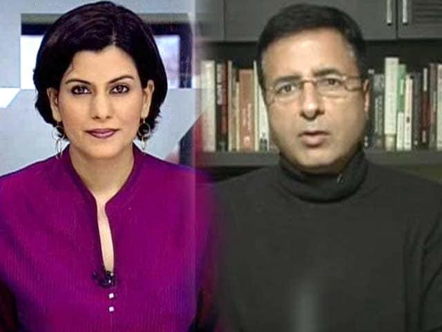 Video : Arvind Kejriwal ready for debate on 'populist anarchy'