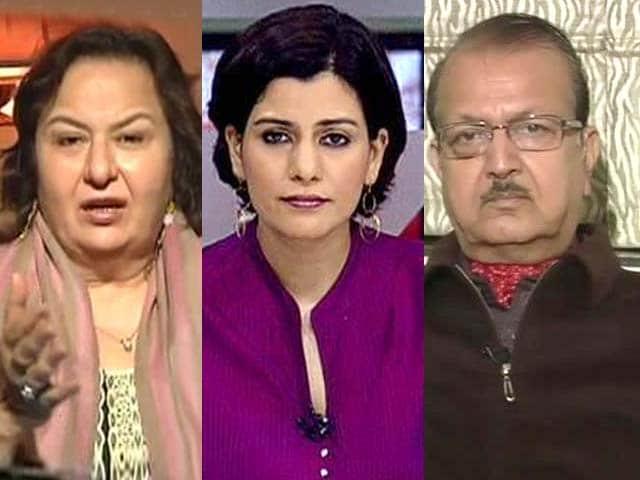 Video : Statue politics: Should crores be spent?
