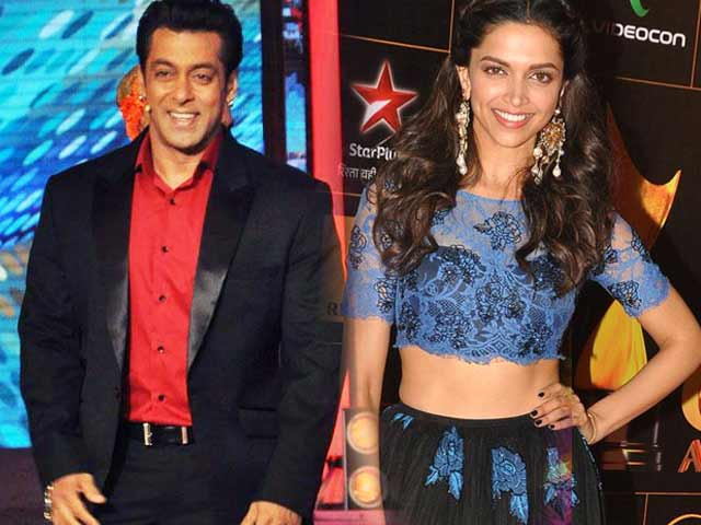 Video : Deepika - No dates for Salman?