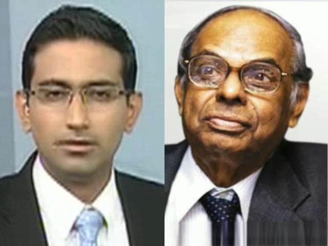 Video : RBI's focus more on retail inflation than headline inflation: Rangarajan