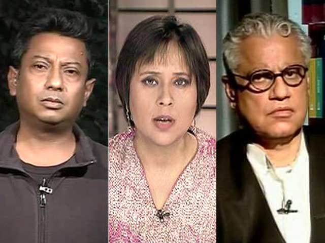 Video : Will 'netas' speak up for gay rights?