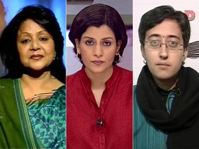 Video : Are women's panels ineffective?