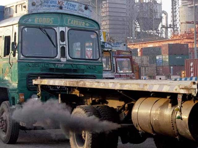 Video : Delhi more polluted than Beijing: study