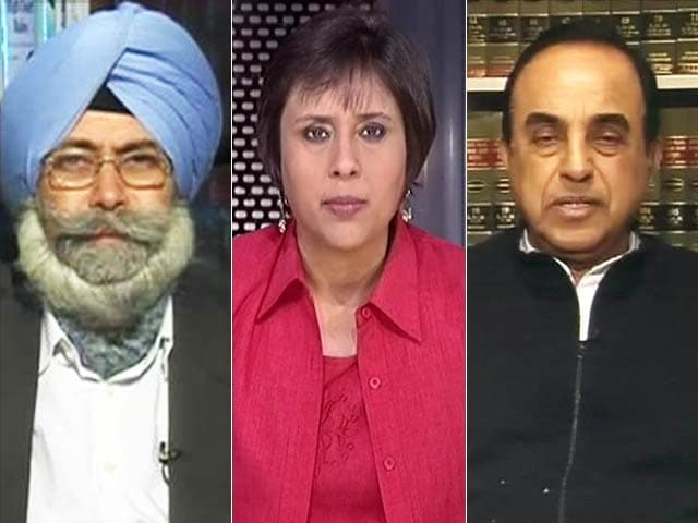 Video : 1984 anti-Sikh riots: only politics, no justice?
