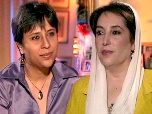 Video : Special Report: Benazir Bhutto - The prodigal daughter (Aired: October 2007)