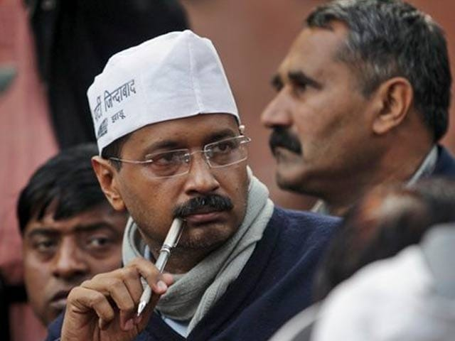 Video : One month of 'AAP ki sarkar': The report card
